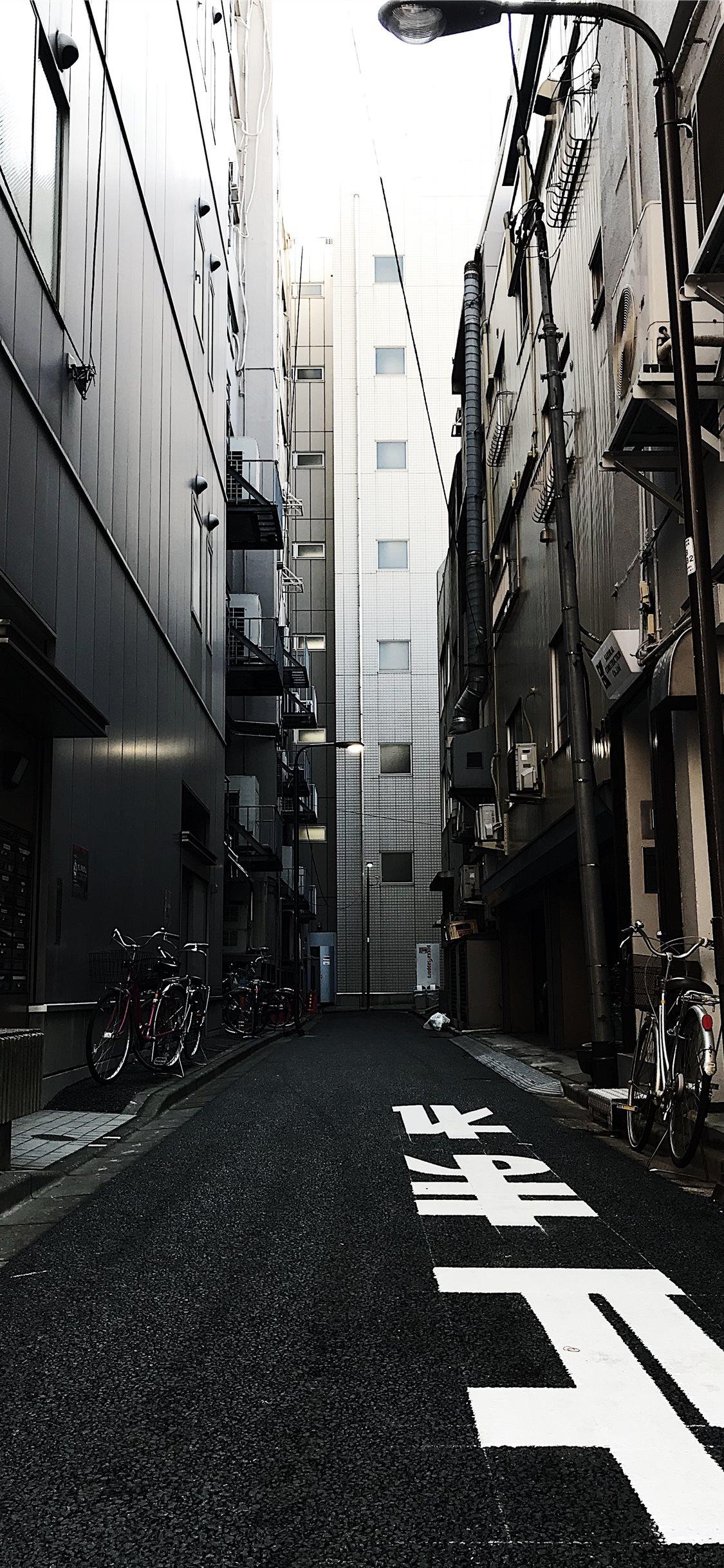 Best Japan Iphone X Wallpapers Hd Ilikewallpaper