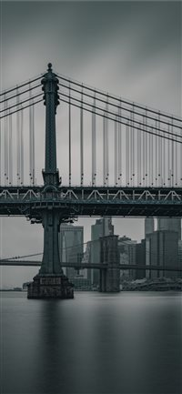 Pier 16  New York  United States iPhone X(S/Max/R) wallpaper