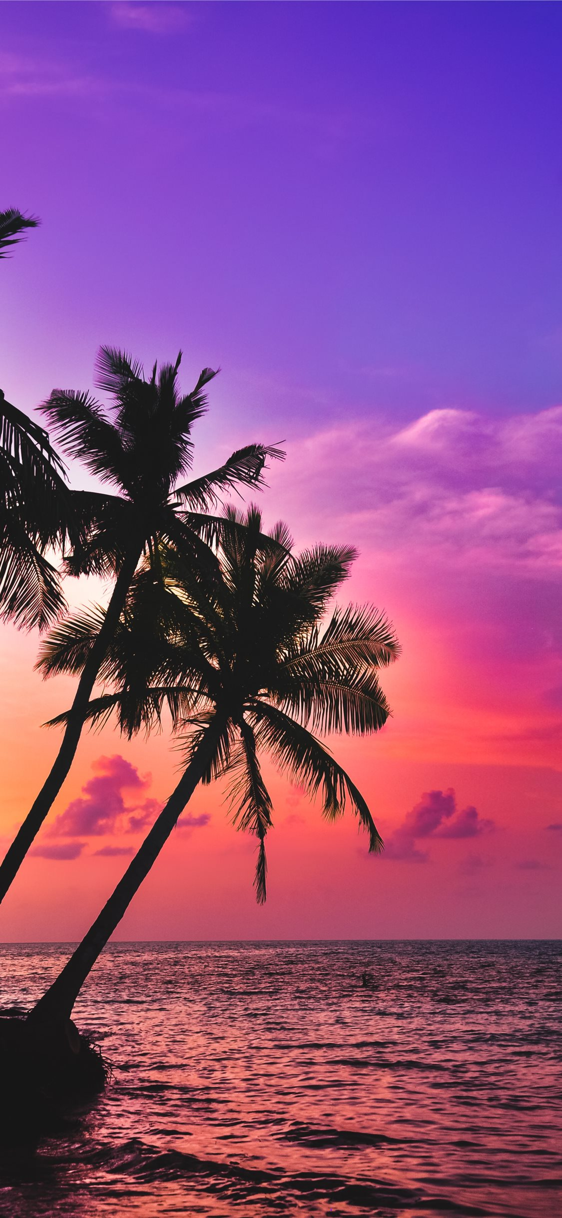Best Beach Iphone X Wallpapers Hd Ilikewallpaper