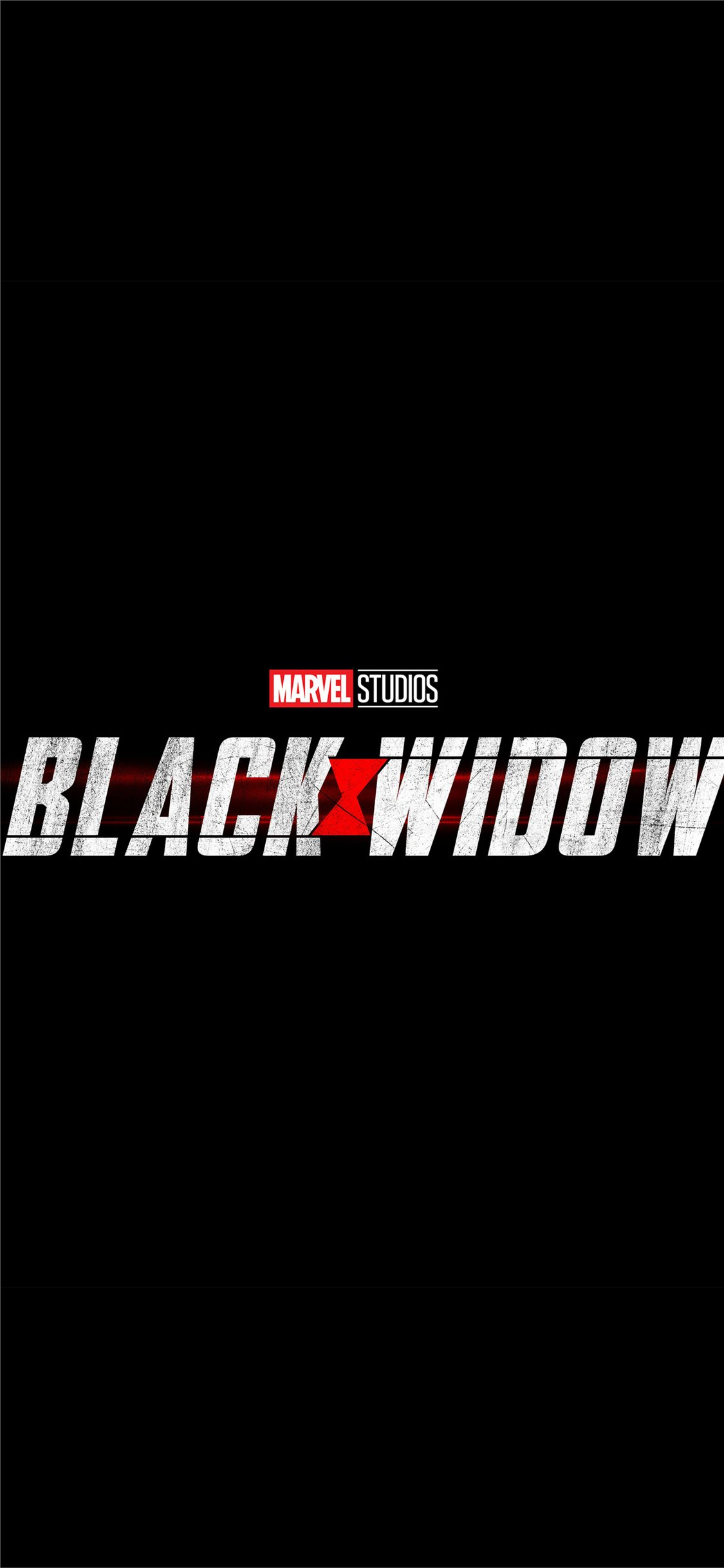 Black Widow 2020 Movie Iphone X Wallpapers Free Download