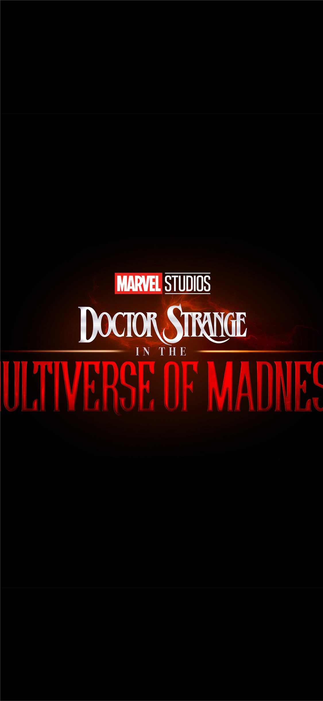 Doctor Strange In The Multiverse Of Madness Iphone Wallpapers Free