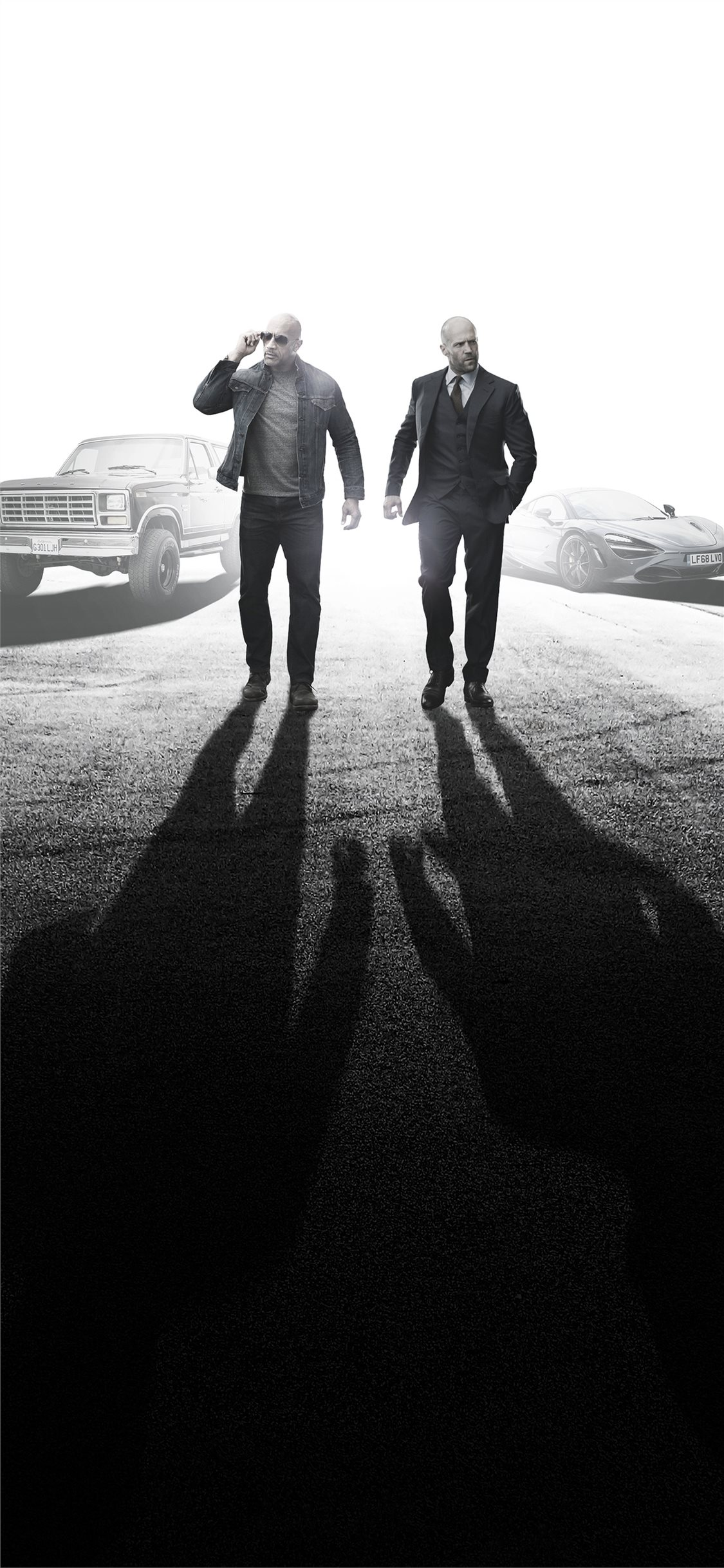 Hobbs And Shaw 4k Imax Iphone X Wallpapers Free Download