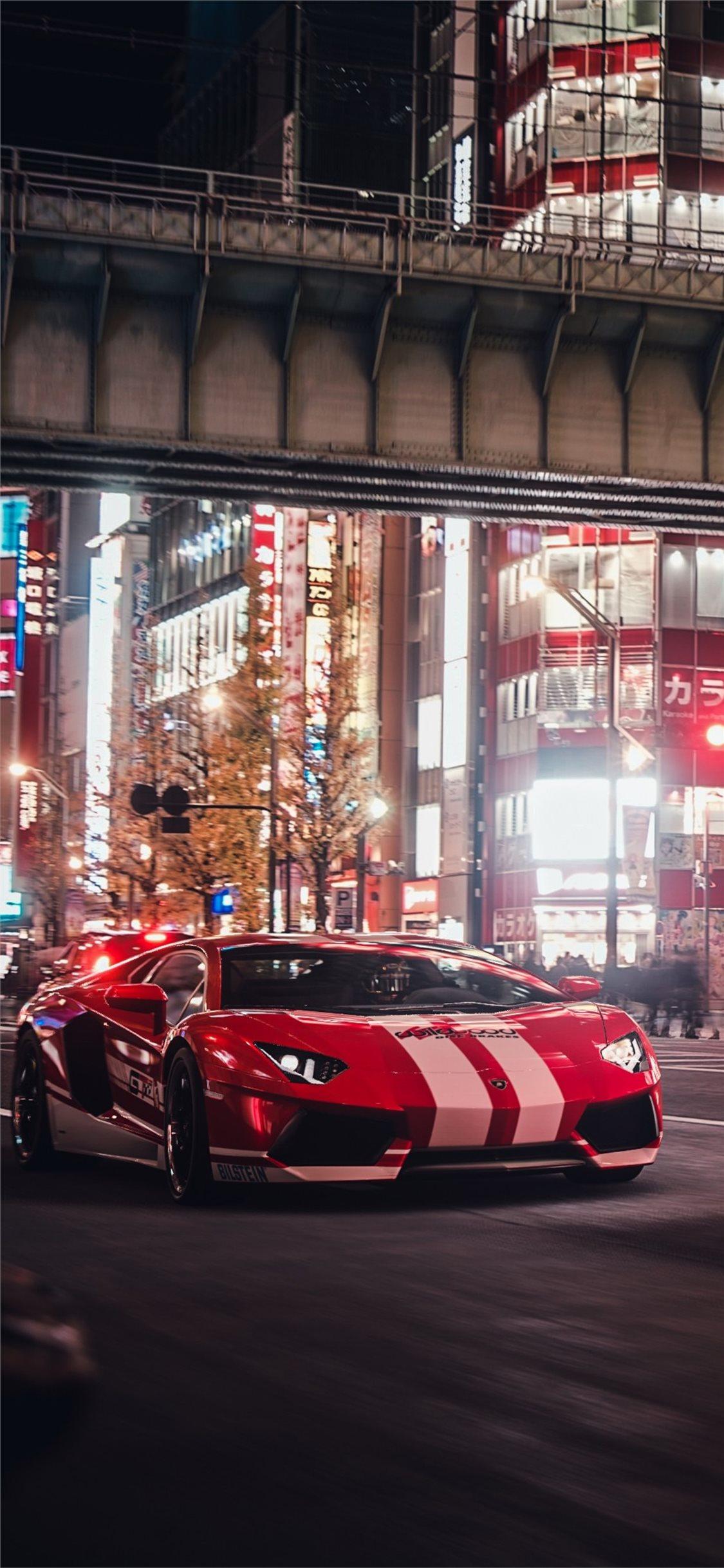 Lamborghini And Mclaren F1 Gran Turismo Iphone X Wallpapers Free Download