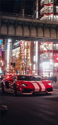 Best Lamborghini Iphone X Wallpapers Hd Ilikewallpaper