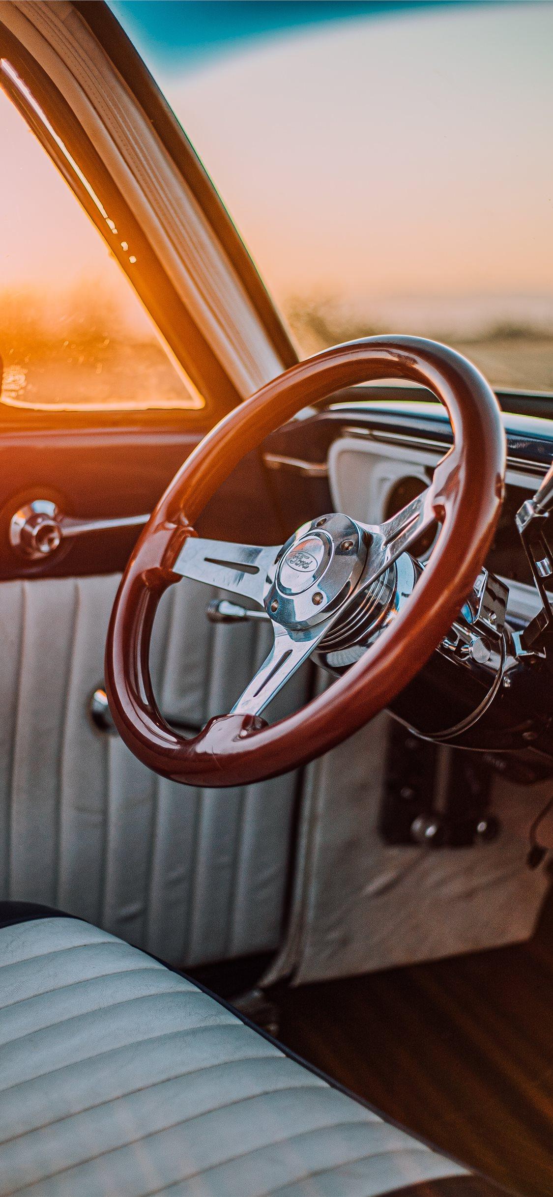 Best Steering Wheel Iphone X Wallpapers Hd 2020 Ilikewallpaper