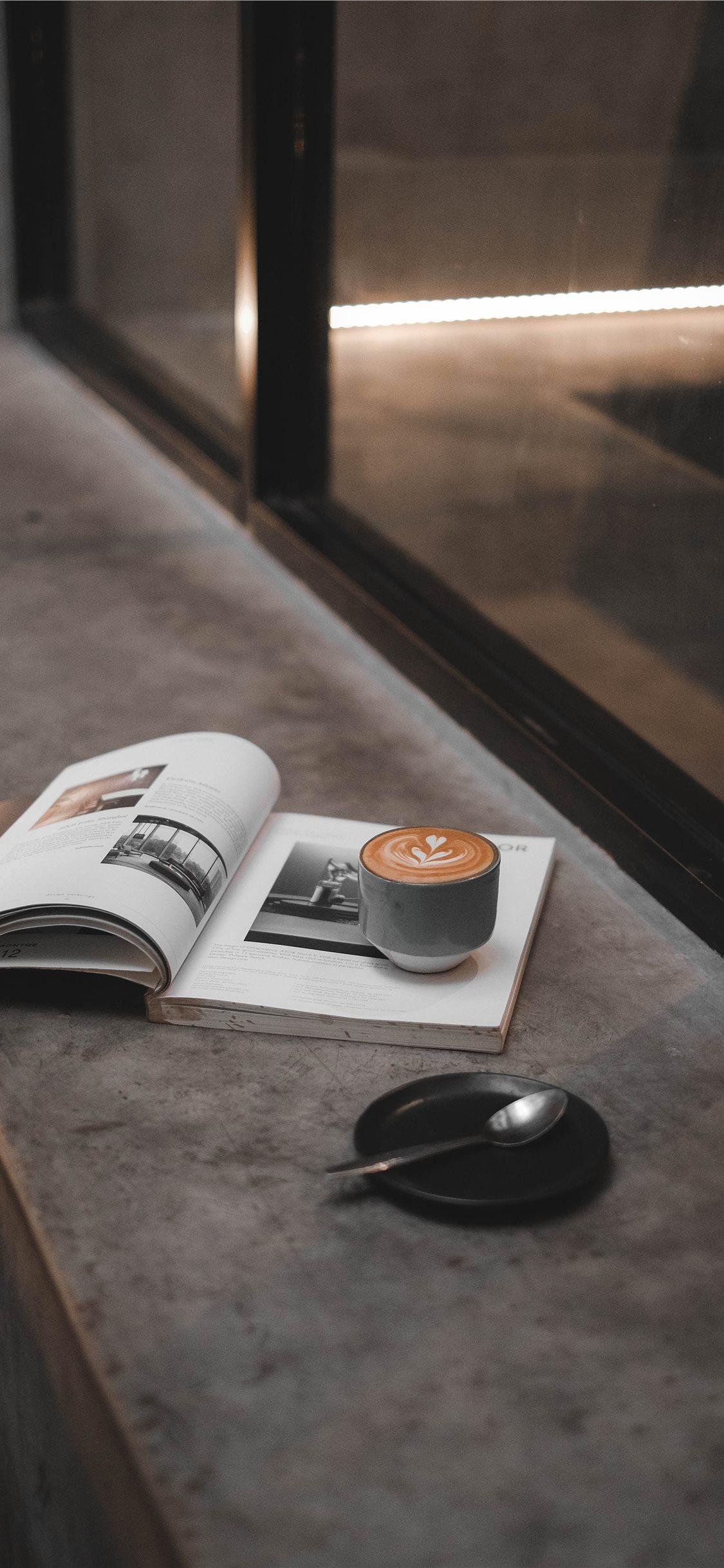 Best Book Iphone X Wallpapers Hd 2020 Ilikewallpaper