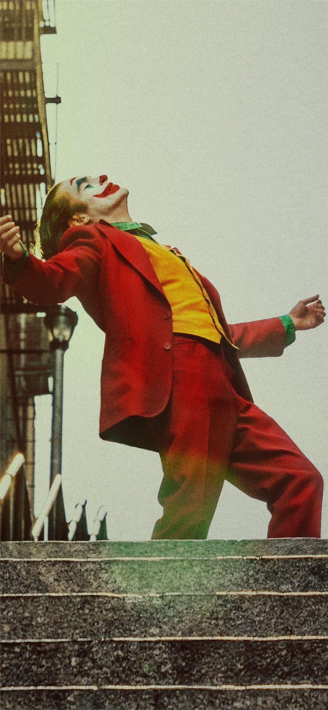 Joker Moie 8k 2019 Iphone X Wallpapers Free Download