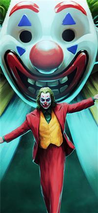 Best Joker Movie Iphone X Wallpapers Hd Ilikewallpaper