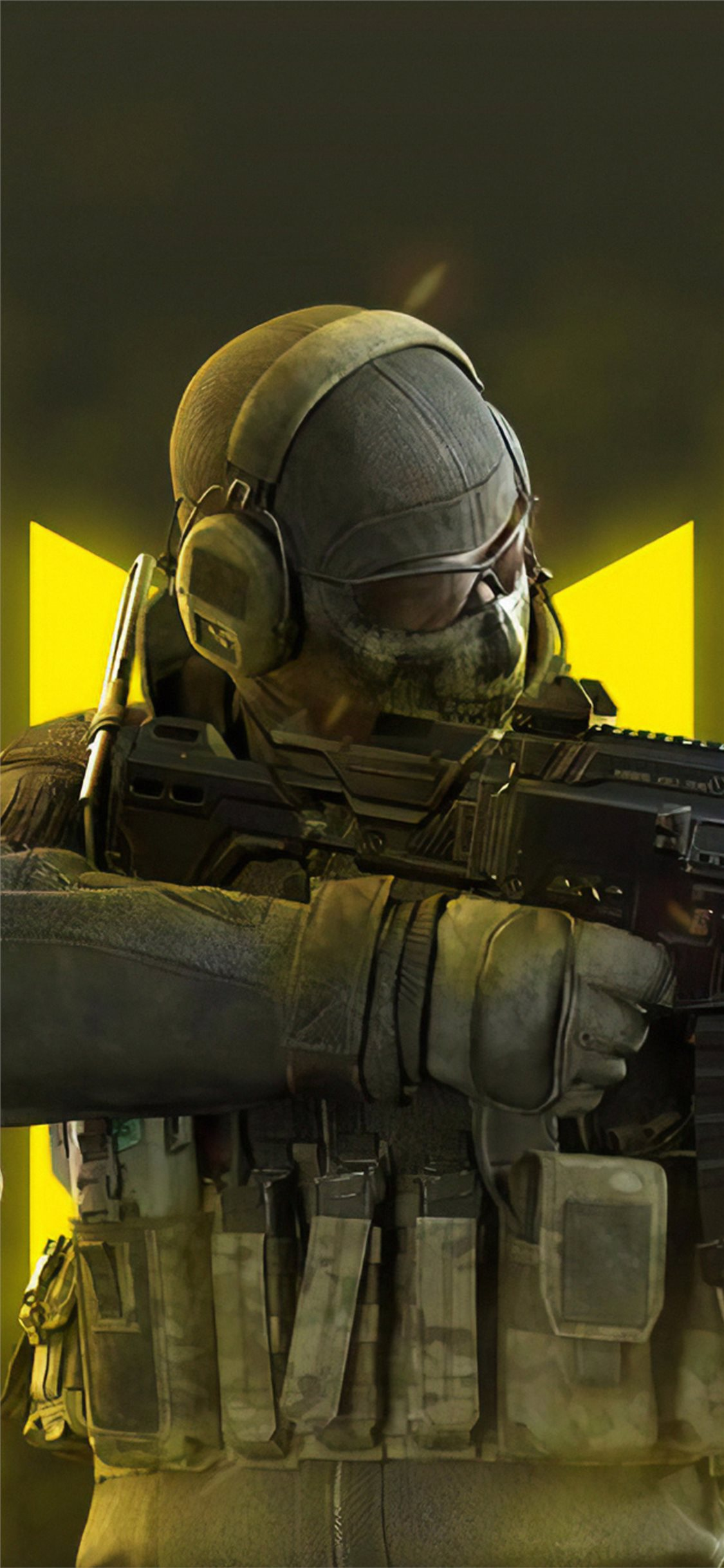 Call Of Duty Mobile 4k 2019 Iphone X Wallpapers Free Download