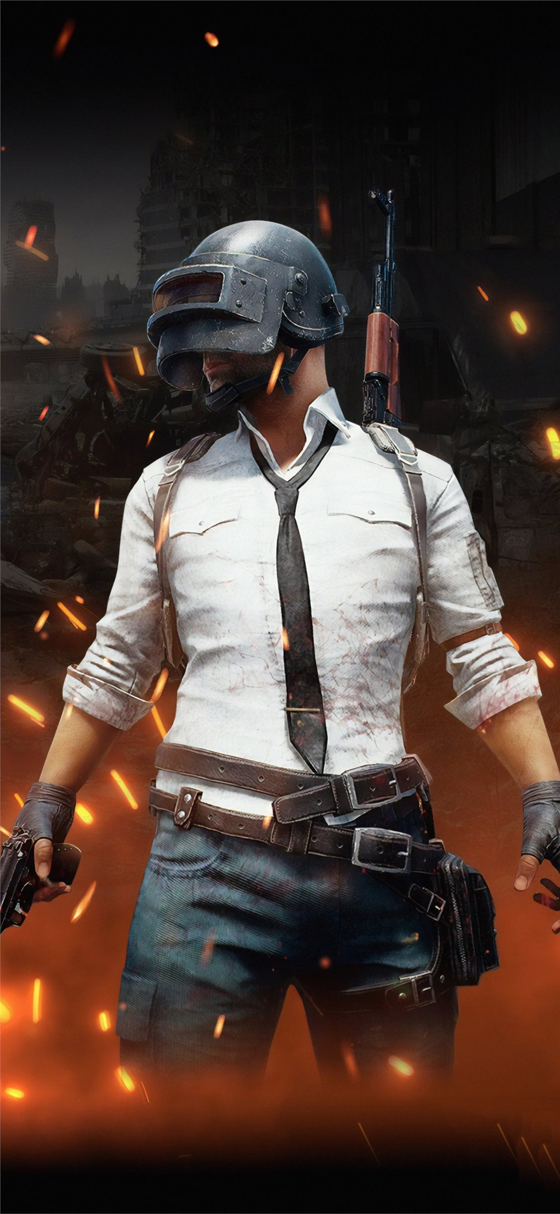 pubg 2019 4k game iphone x wallpaper ilikewallpaper com