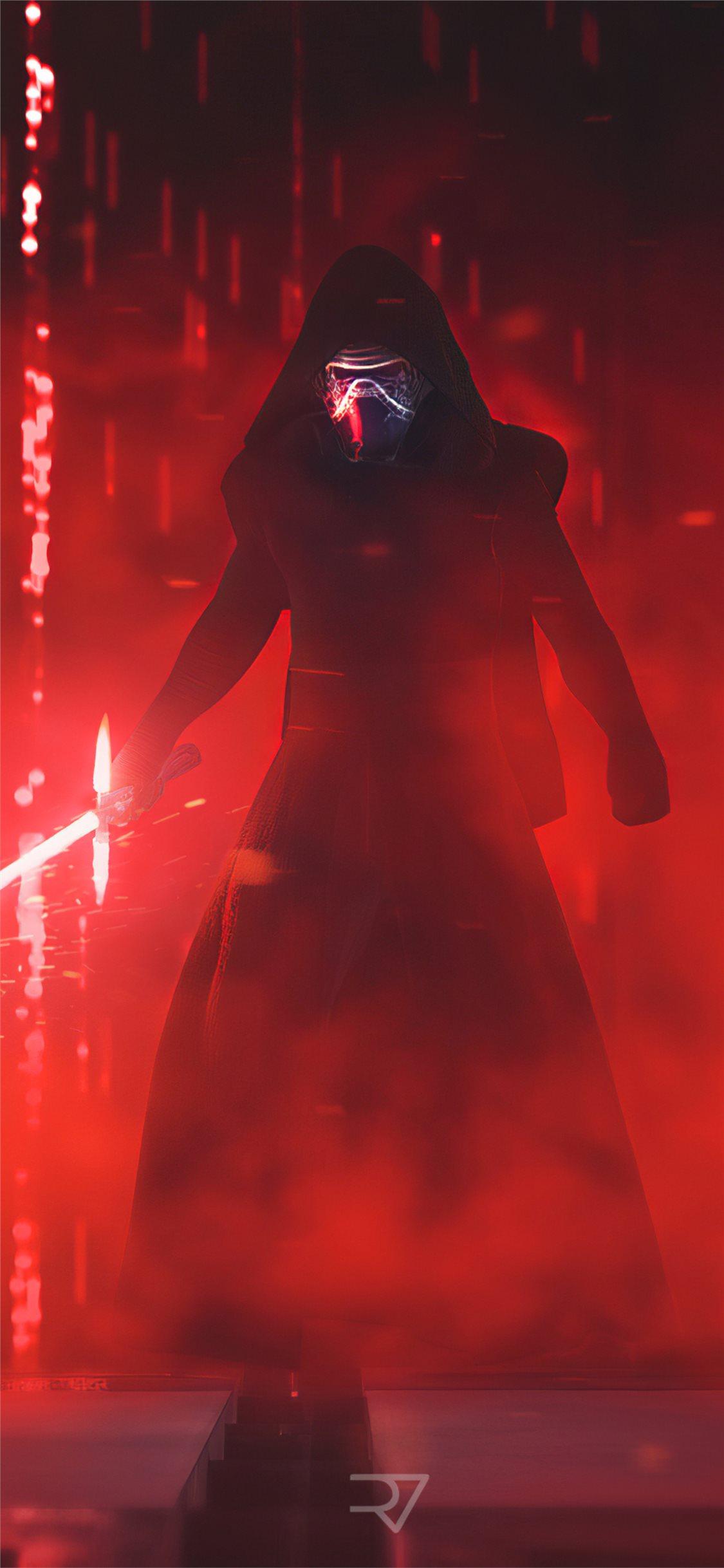 Darth Vader 4k 2019 Iphone X Wallpapers Free Download