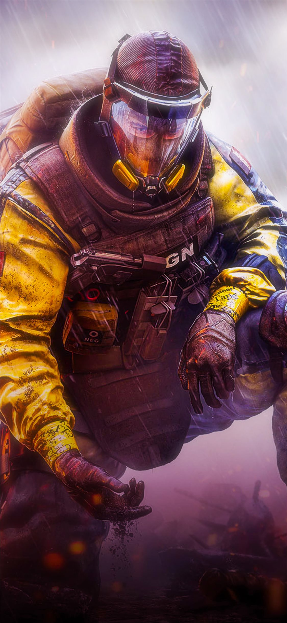 Awesome Rainbow Six Siege Wallpapers