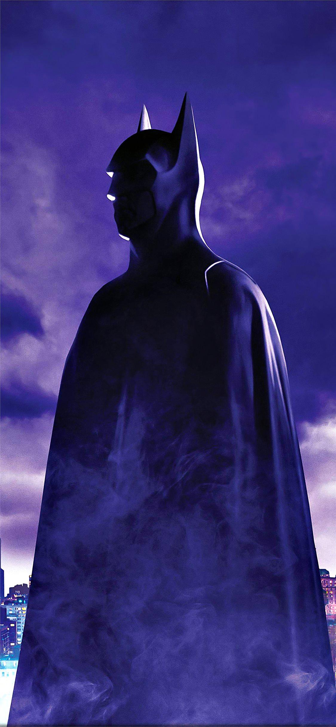 Batman Returns 1992 Iphone X Wallpapers Free Download
