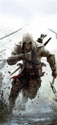 Best Assassins Creed Iphone X Wallpapers Hd Ilikewallpaper