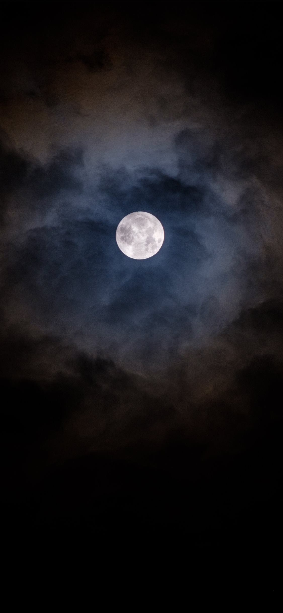 Full Moon Iphone X Wallpapers Free Download