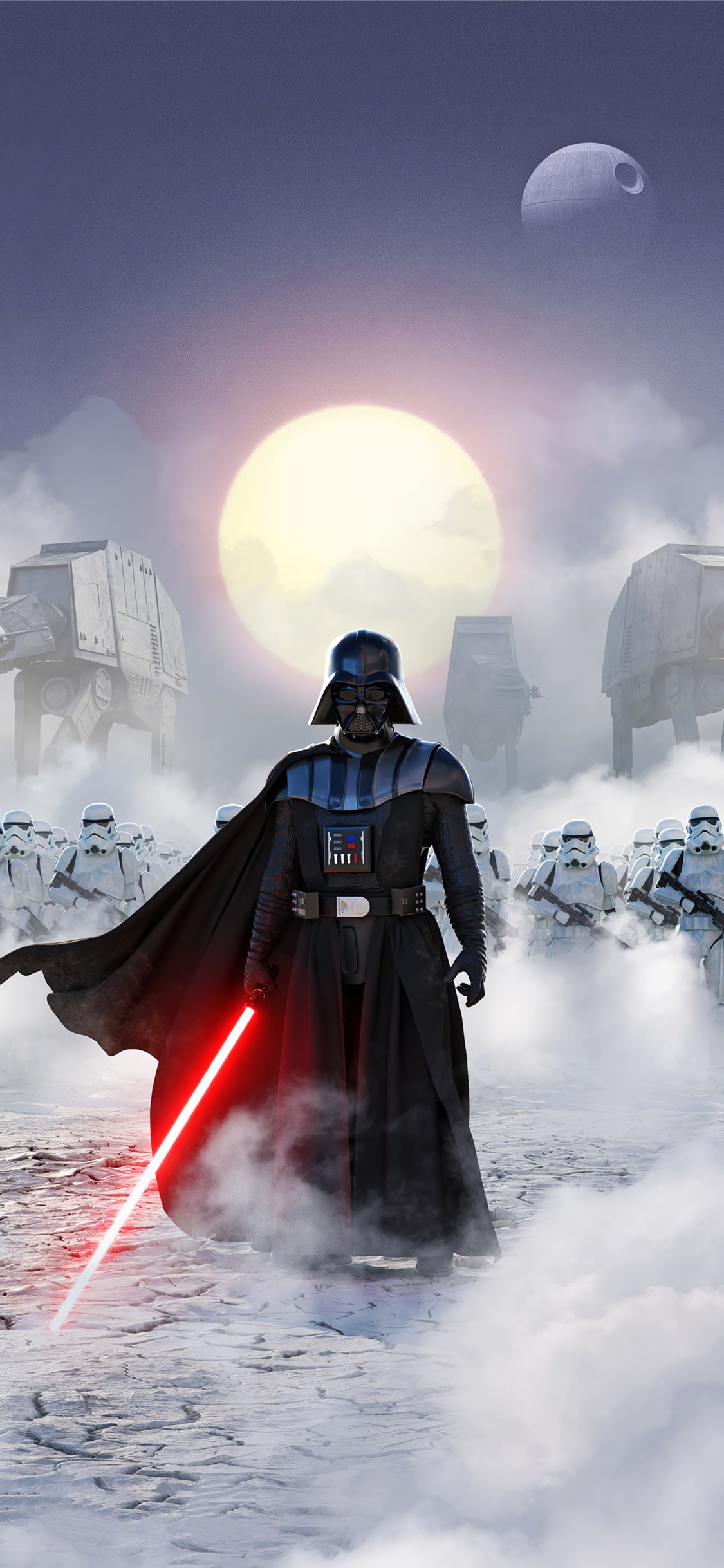 Best Star Wars Iphone X Hd Wallpapers Ilikewallpaper