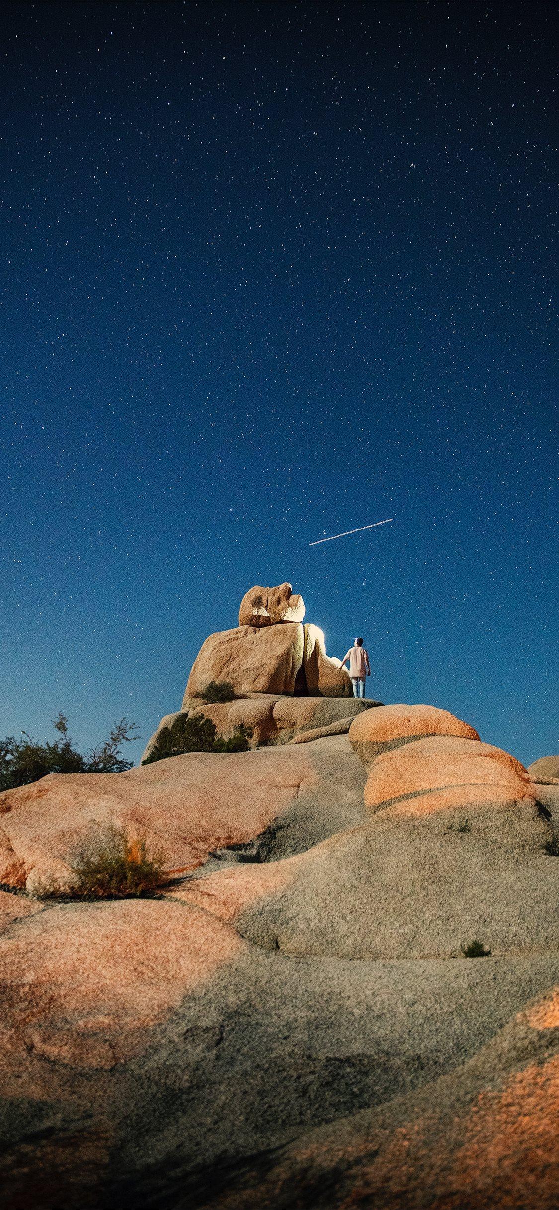 Best Joshua Tree National Park Iphone X Wallpapers Hd 2020 Ilikewallpaper