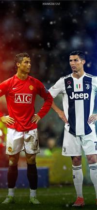Best Cristiano Ronaldo Iphone X Wallpapers Hd Ilikewallpaper