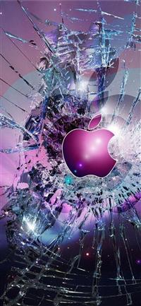 Best Cracked Screen Iphone X Wallpapers Hd Ilikewallpaper
