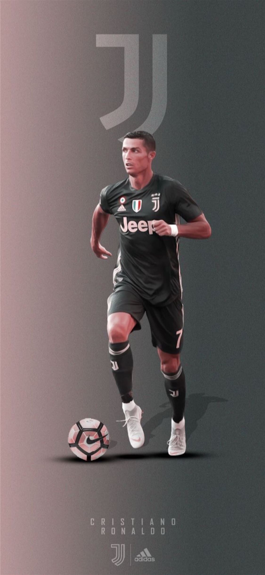 Cristiano Ronaldo Iphone X Wallpapers Free Download