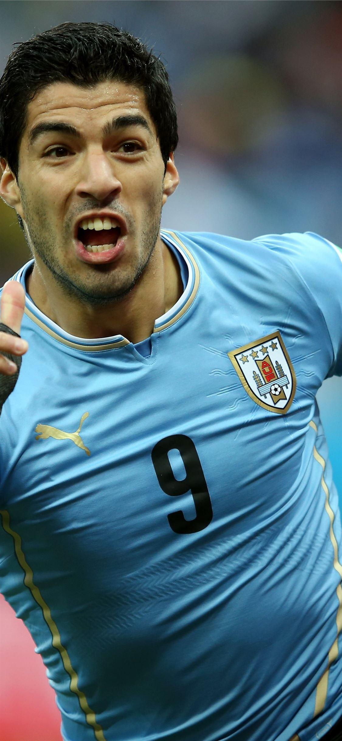 Luis Suarez Barcelona Fcb Soccer 4k Sport Iphone Wallpapers Free Download