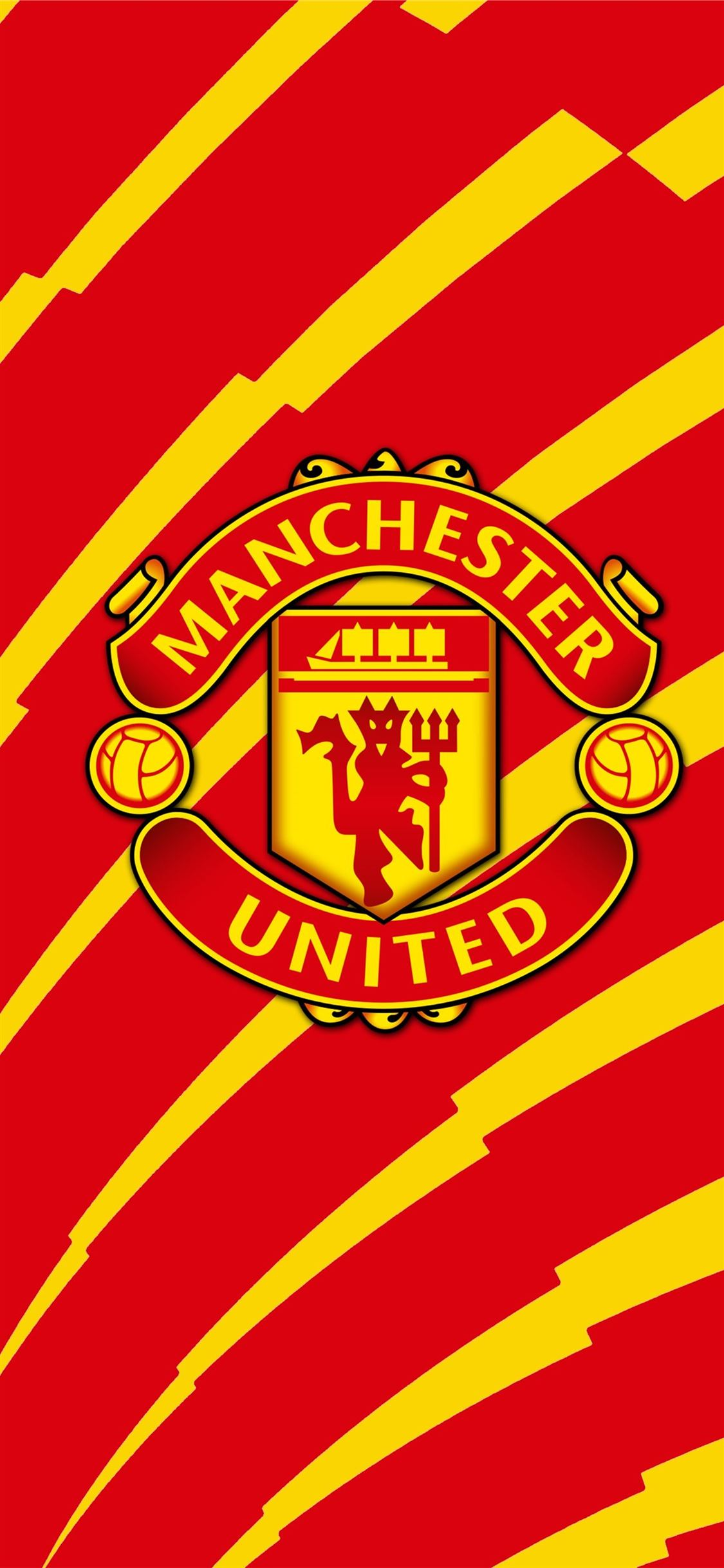 Manchester United Premier League 1617 Hd Desktop Iphone X Wallpapers Free Download