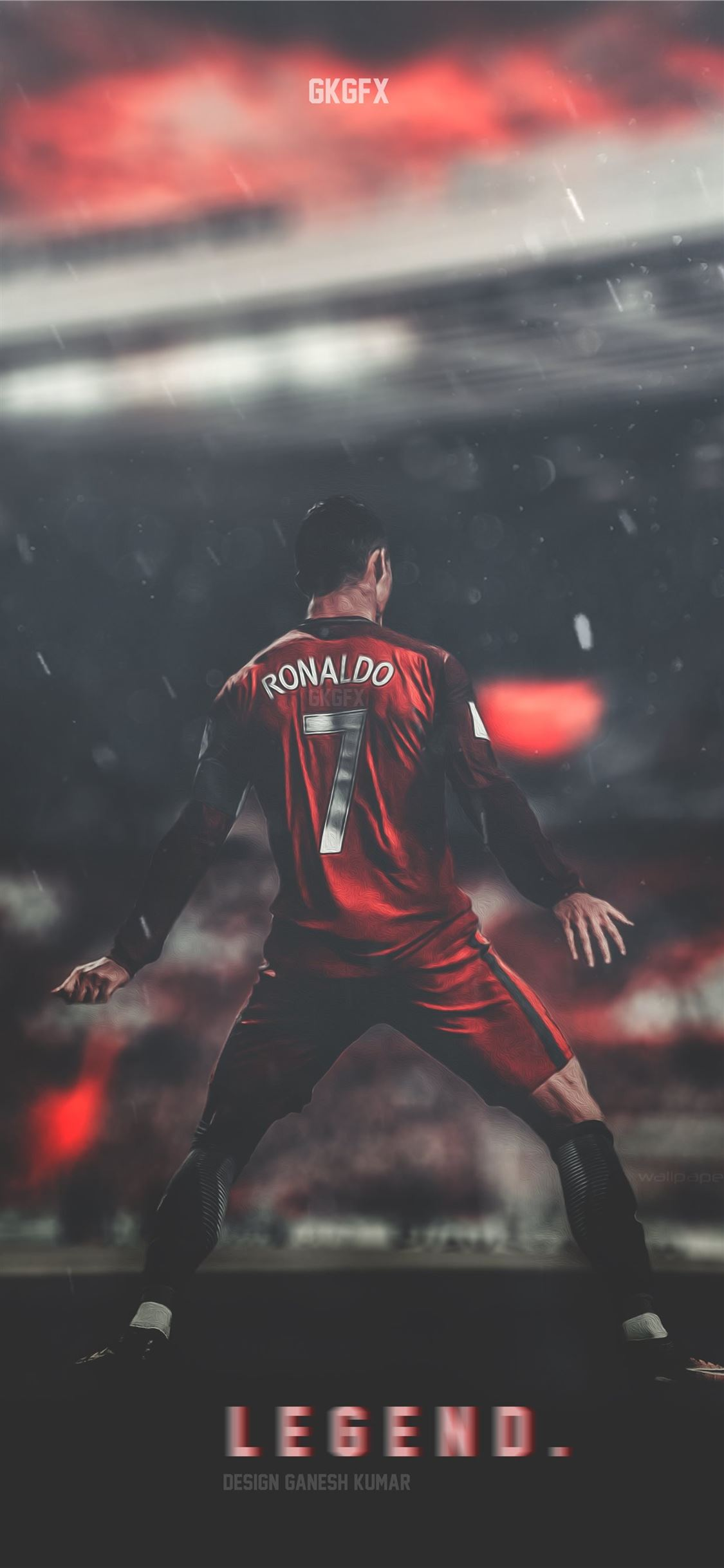 Best Soccer Celebrity Iphone X Wallpapers Hd Ilikewallpaper