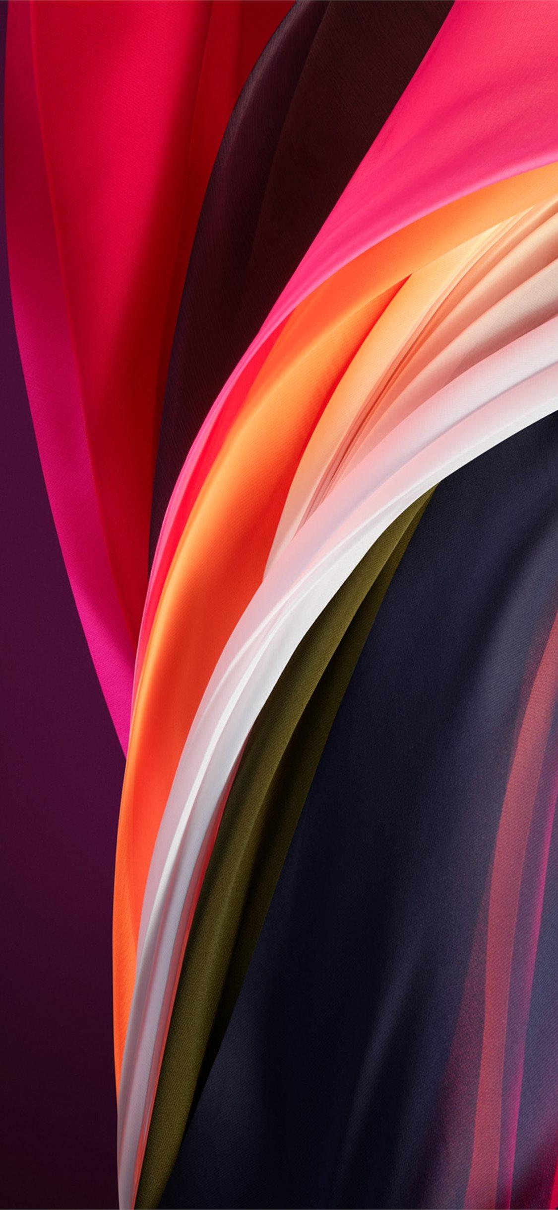 iphone se 2020 stock wallpaper Silk Purple Light iphone x wallpaper ilikewallpaper com