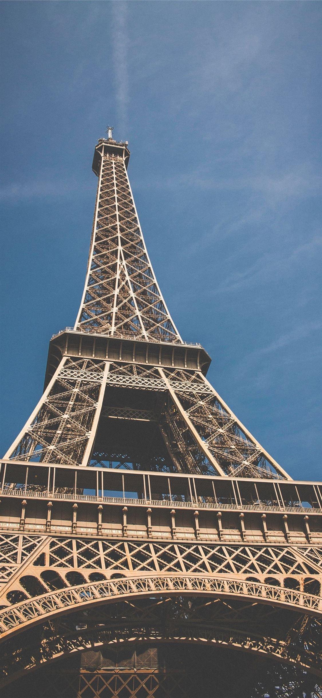 Paris Travel Theme Paris Eiffel Tower Paris Iphone X Wallpapers Free Download