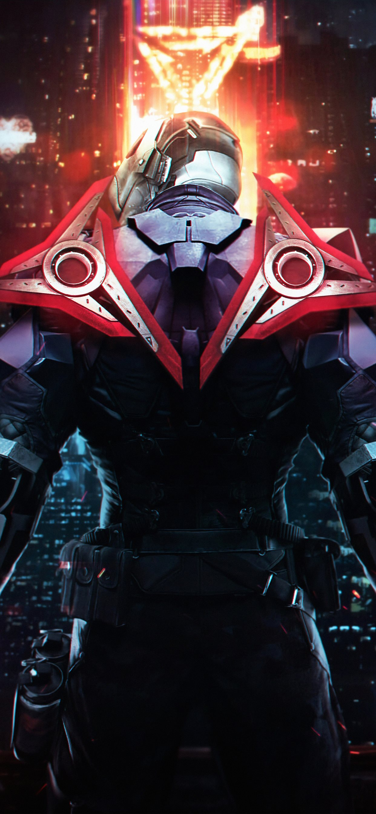 League Of Legends Project Zed 4k Iphone Wallpapers Free Download