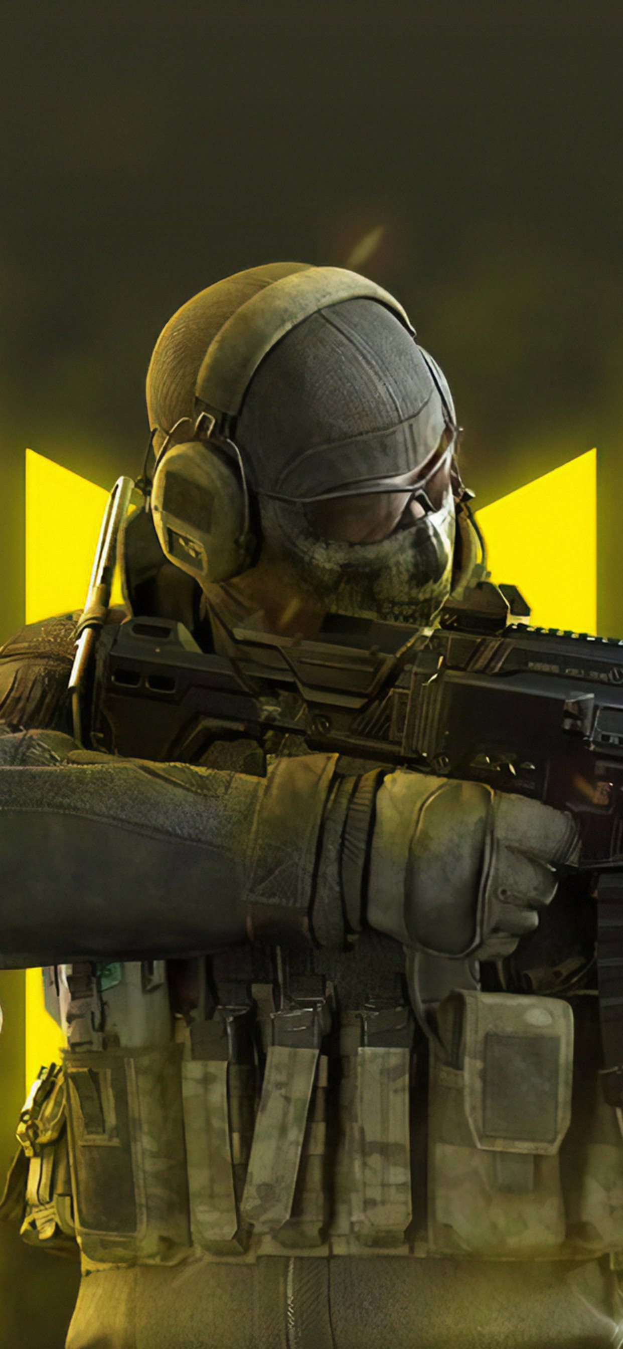 Call Of Duty Mobile 4k 2019 Iphone Wallpapers Free Download