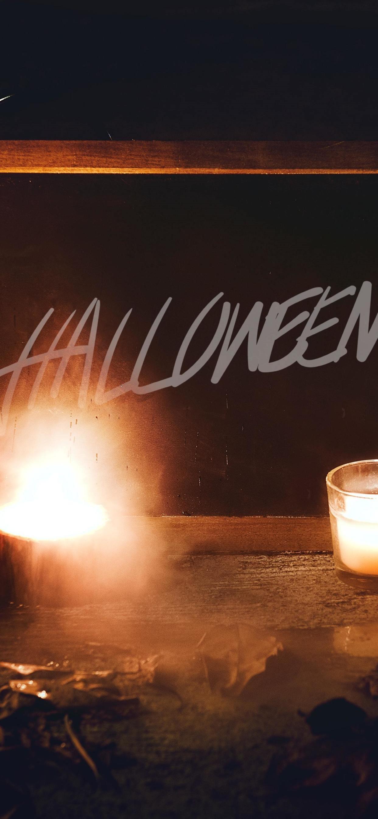 Halloween Iphone Wallpapers Free Download