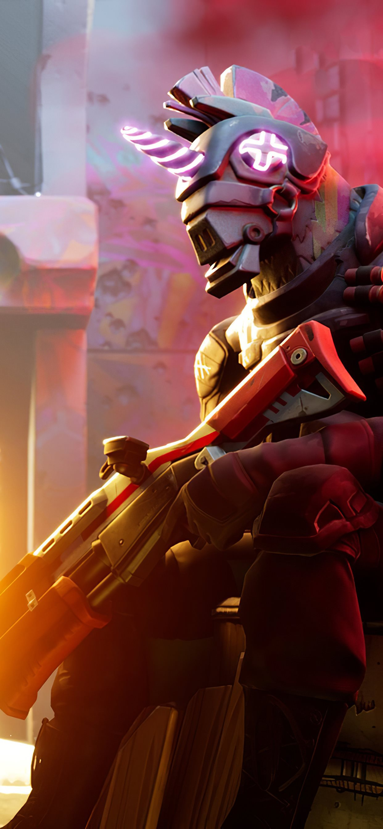 Fortnite Chapter 2 4k Iphone X Wallpapers Free Download