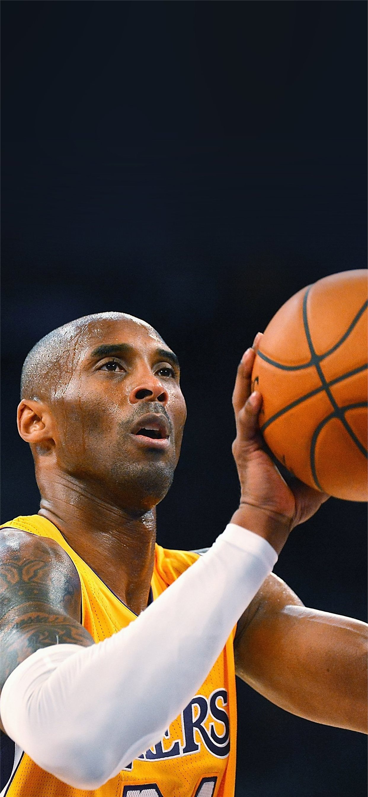 Kobe Bryant Iphone Wallpapers Free Download