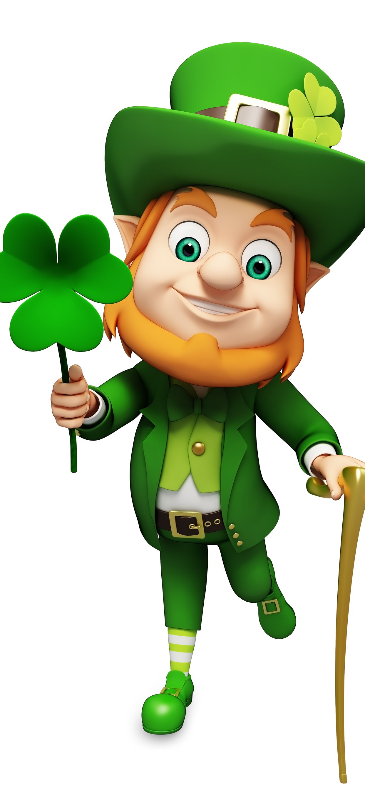 Happy Hour Happy St Patrick S Day Iphone Wallpapers Free Download