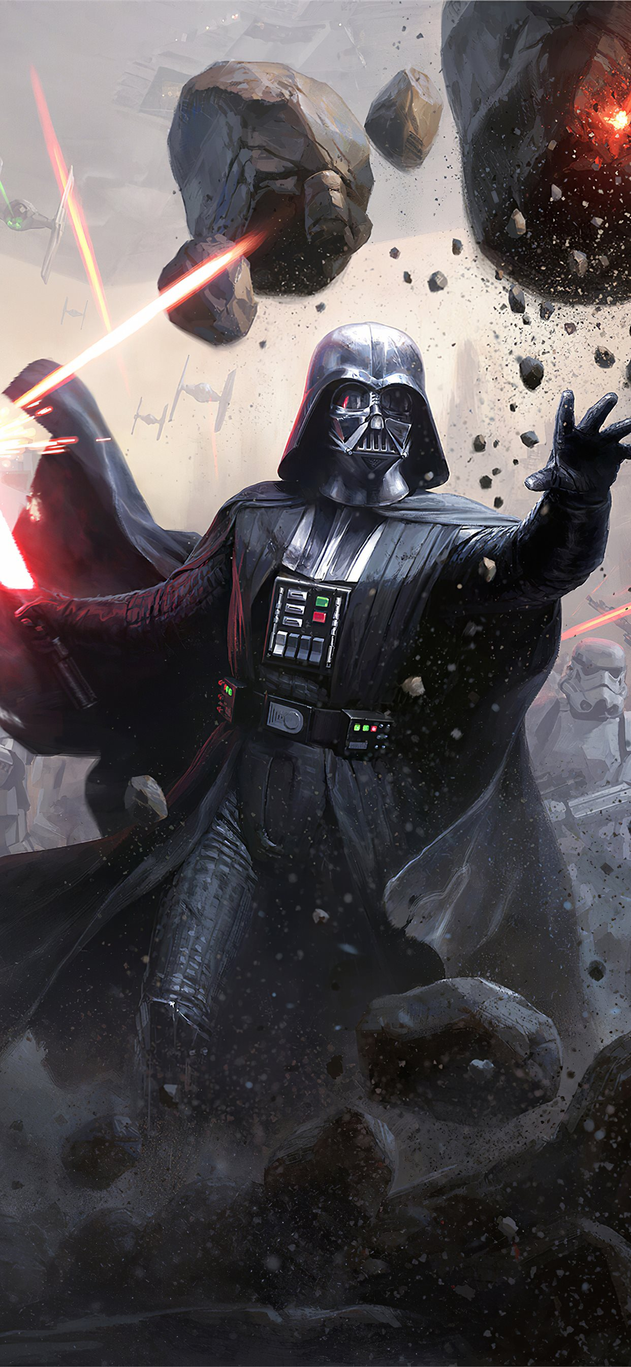 Darth Vader 4k 2020 Iphone X Wallpapers Free Download
