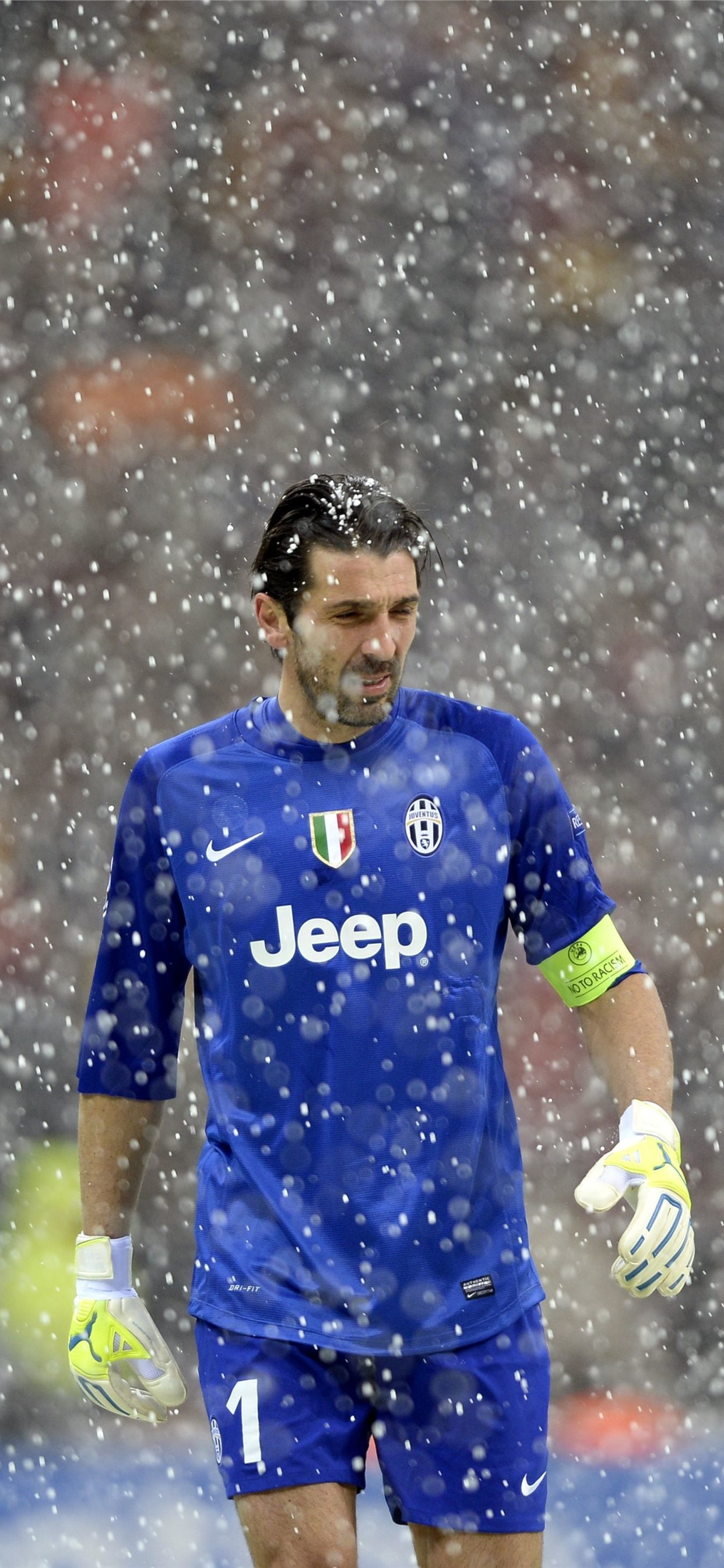 Gianluigi Buffon Juventus Football Sony Xperia X X Iphone X Wallpapers Free Download