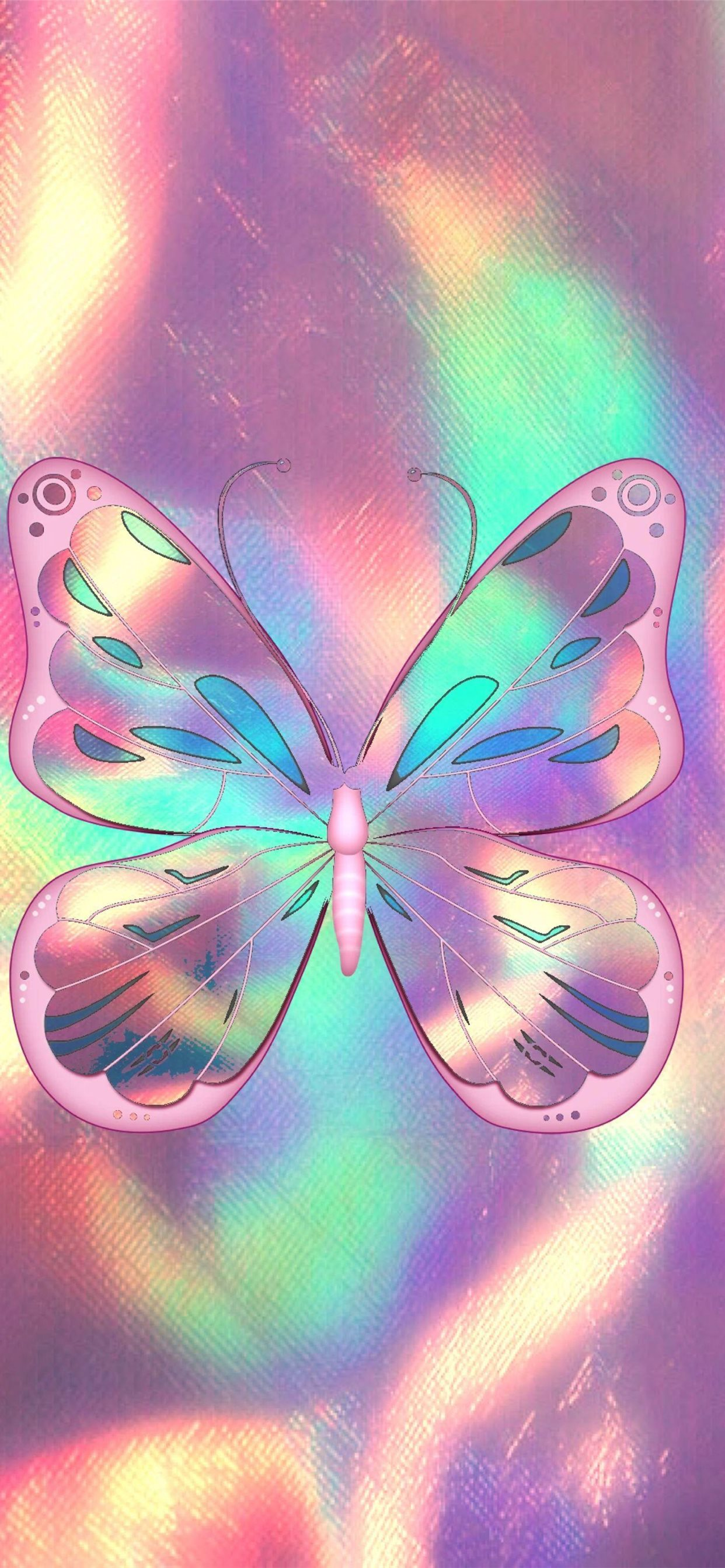 Butterfly Hd Iphone X Wallpapers Free Download