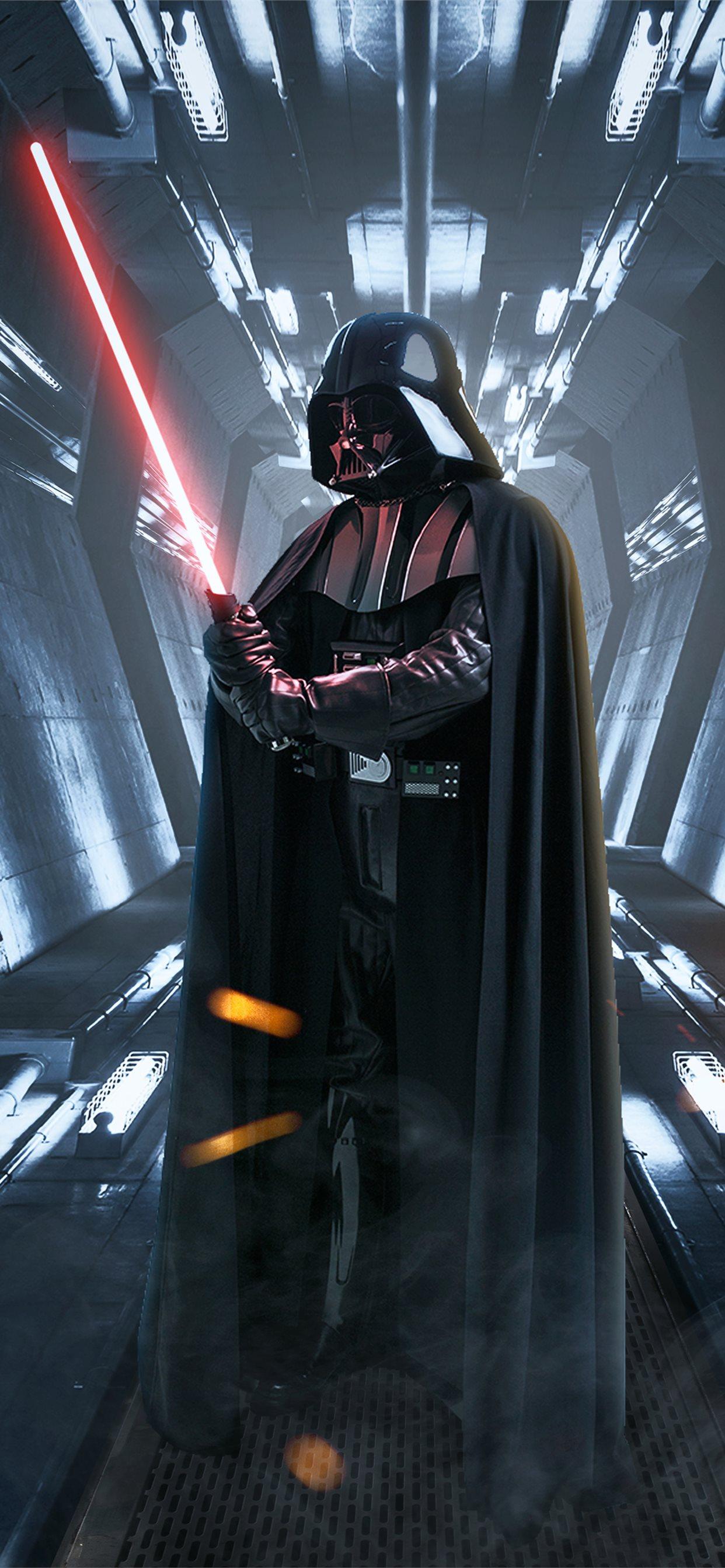 2020 Darth Vader 4k Iphone X Wallpapers Free Download