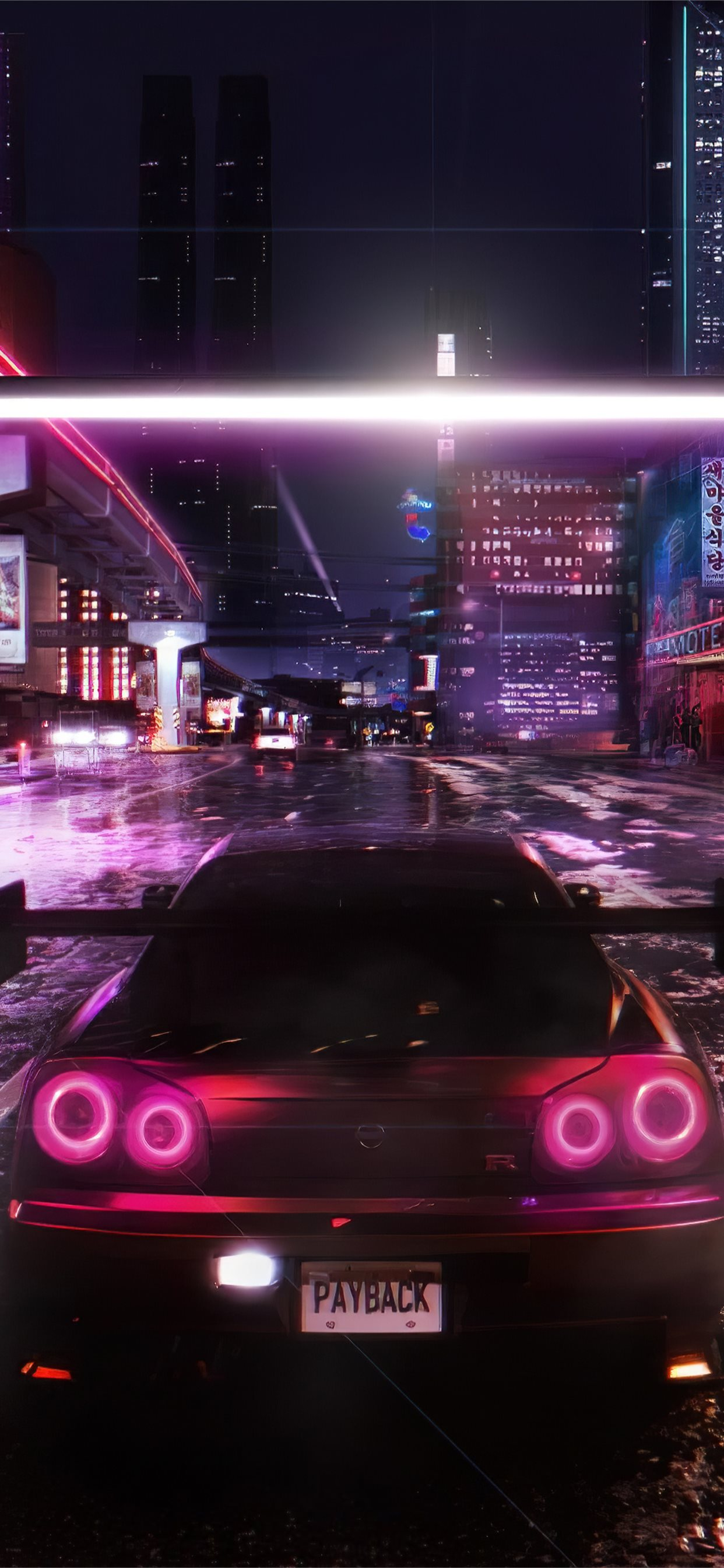 Need For Speed Payback Cyberpunk 4k Iphone X Wallpapers Free Download