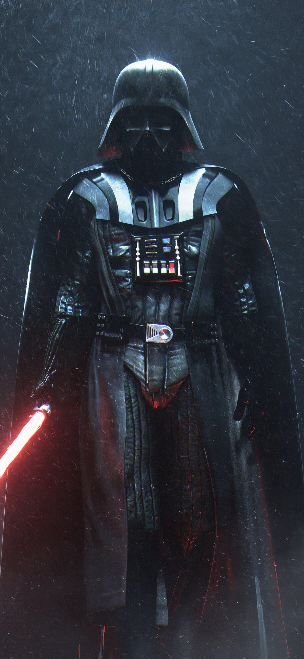 Darth Vader 2020 4k Iphone X Wallpapers Free Download