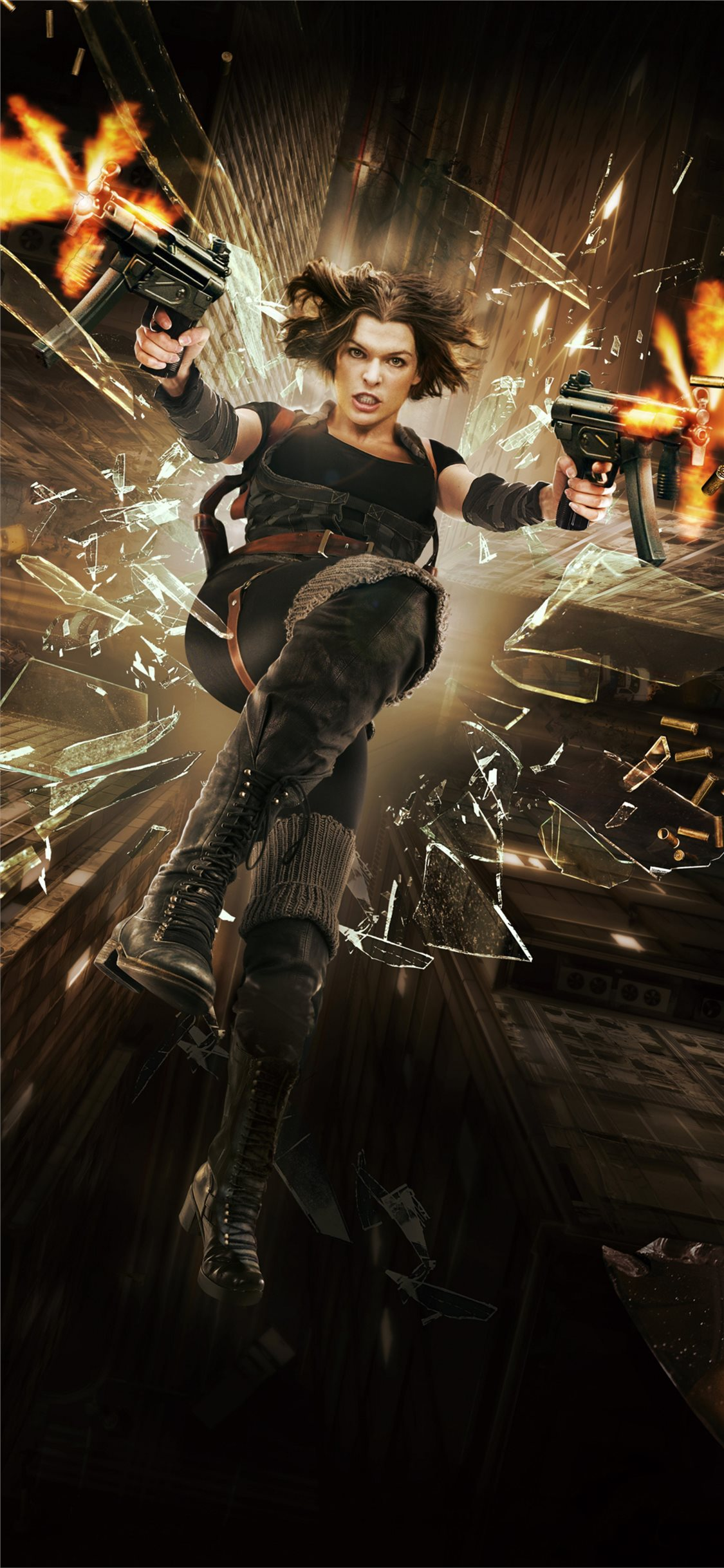 Resident evil afterlife 4k iphone x wallpapers free download - Resident evil afterlife wallpaper ...