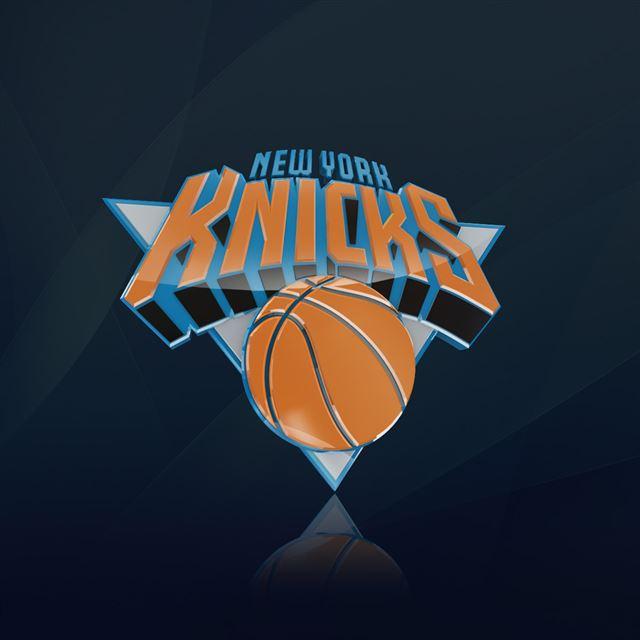 New York Knicks IPad Wallpaper