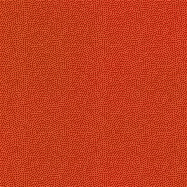 Orange Dot Pattern iPad wallpaper