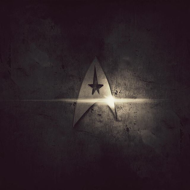 Star Trek iPad wallpaper
