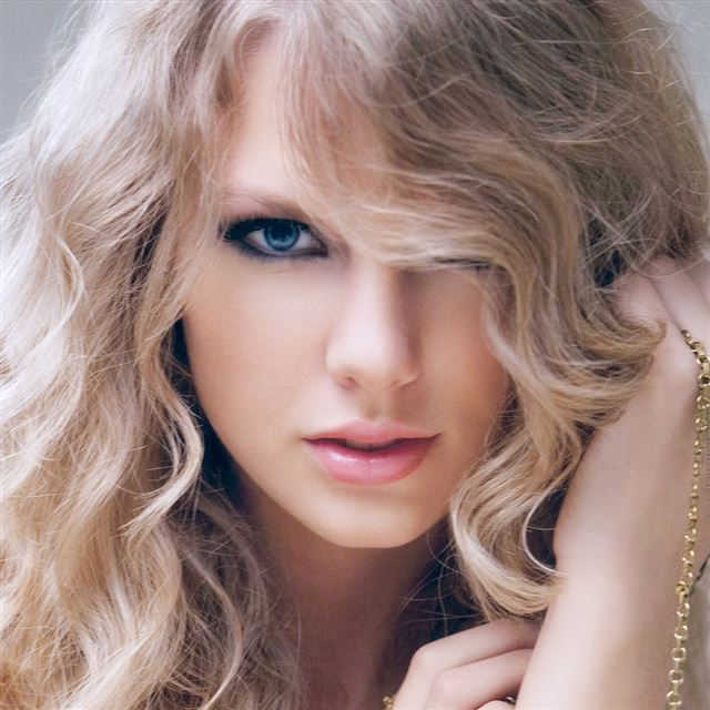 Taylor Swift iPad wallpaper