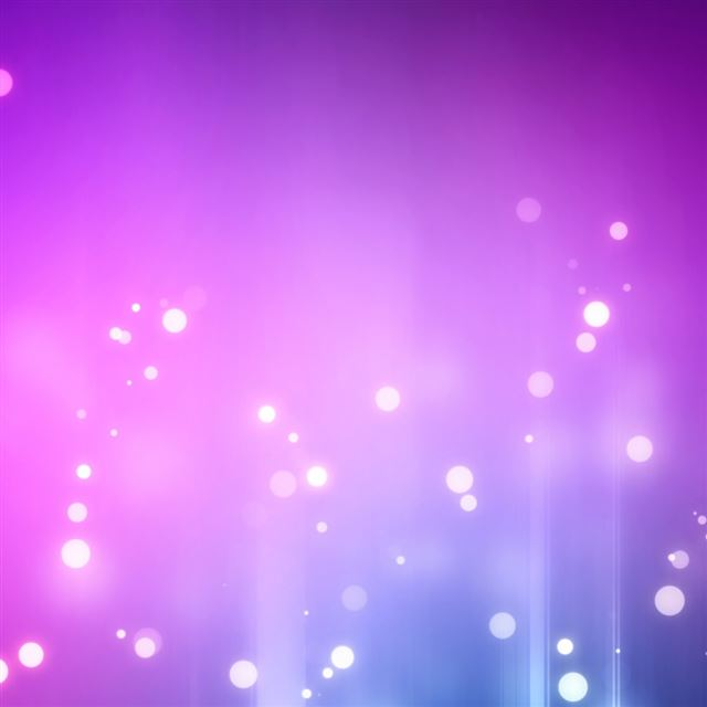 Purple Color Flow iPad wallpaper