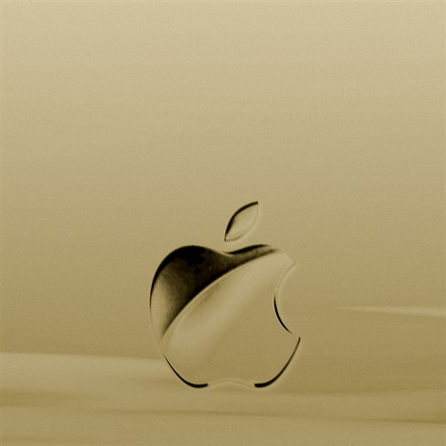 Apple Vintage iPad wallpaper