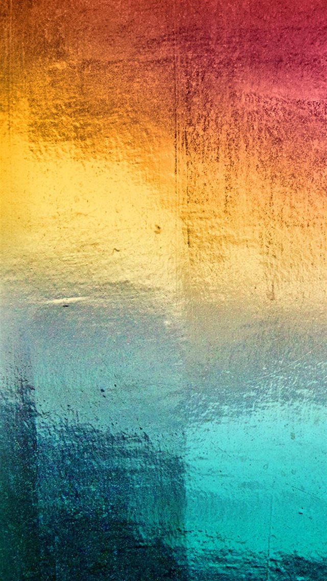 Colored Wall iPhone 8 wallpaper