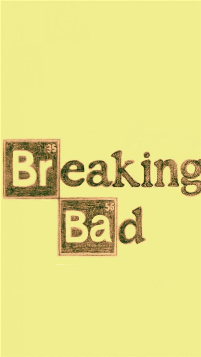 Breaking Bad IPhone 8 Wallpaper
